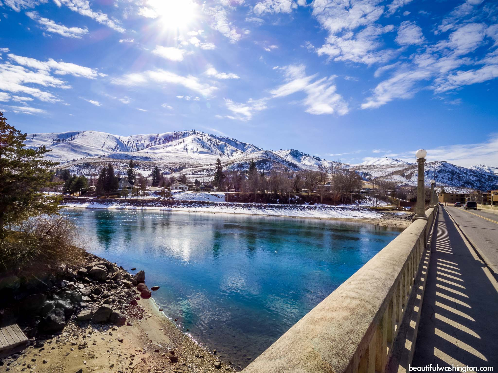 Chelan Riverwalk Park 42