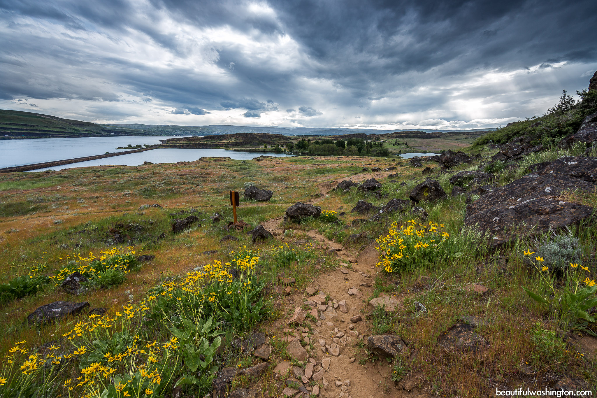 Horsethief Butte Trail 49