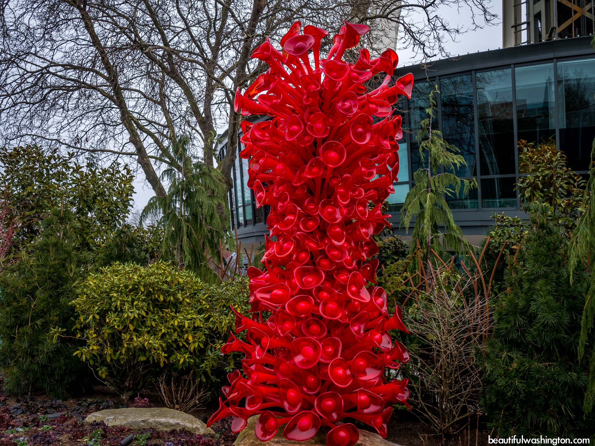 Chihuly Garden And Glass Is Seattle S Newest Attraction