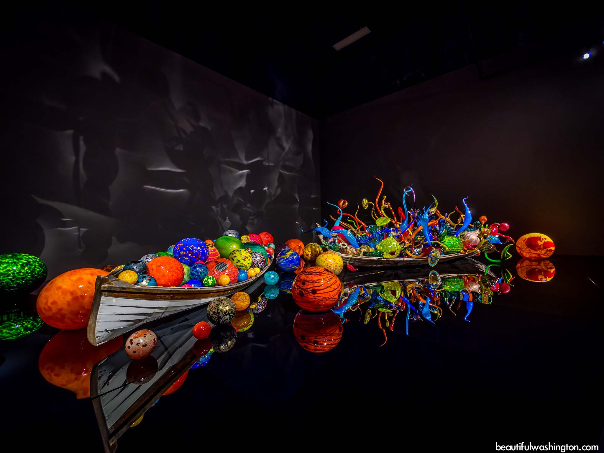 Fresh Chihuly Garden And Glass Picture Home Gallery