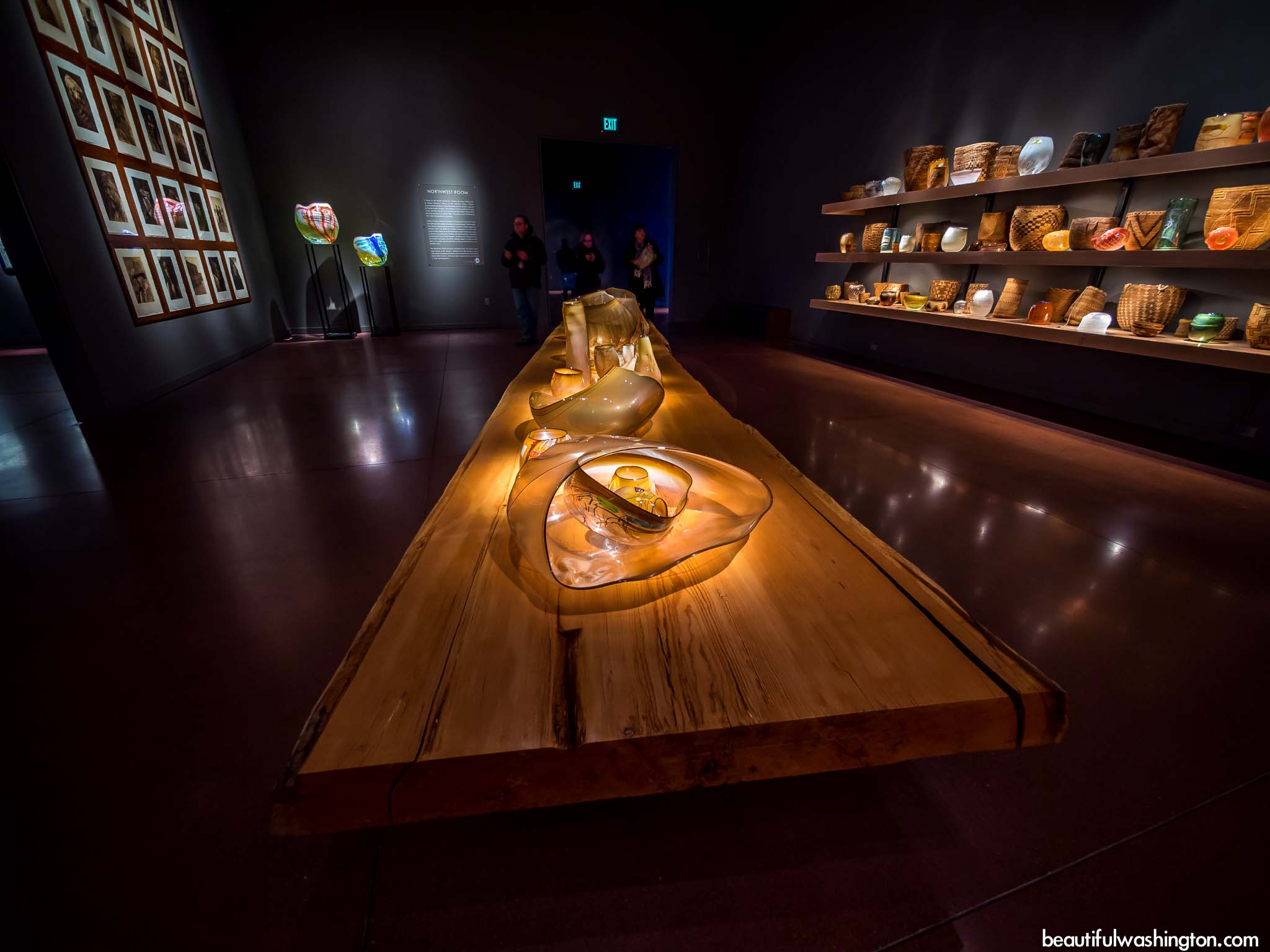 Chihuly Garden and Glass is Seattle\'s newest attraction
