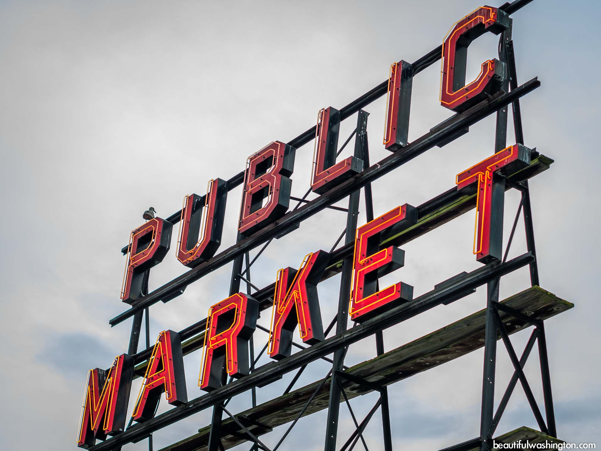 Pike Place Market 45