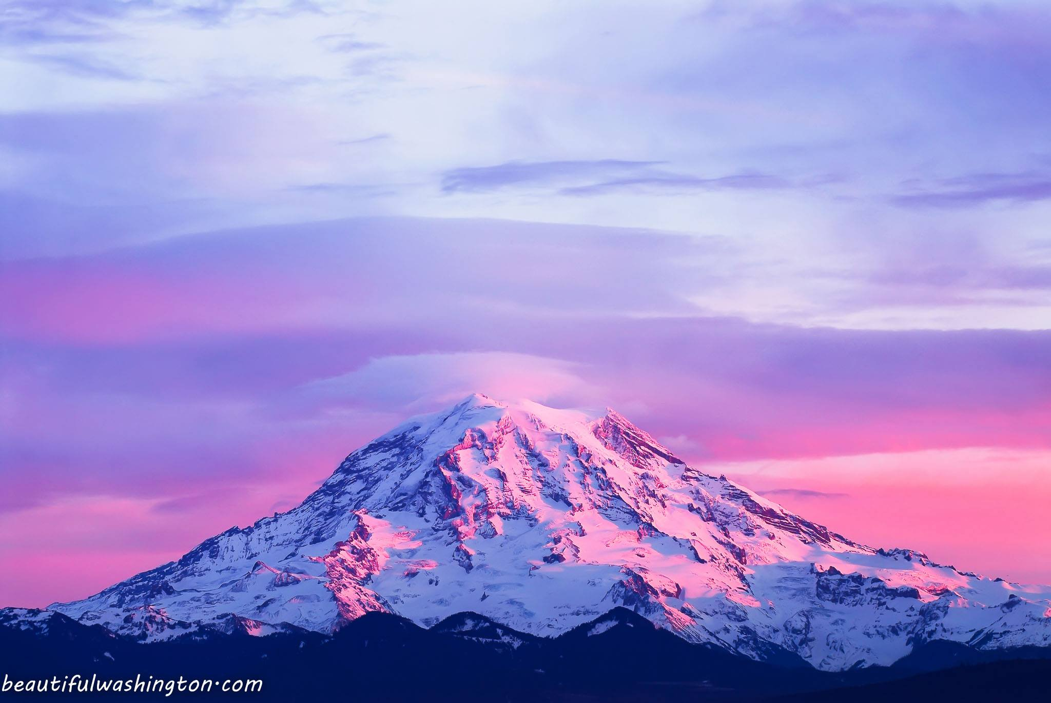 mount rainier big and beautiful singles This beautiful campground set in a wooded area close to the west entrance of mt rainier national park is a great getaway for a camping trip big creek campground is a single-loop campground.