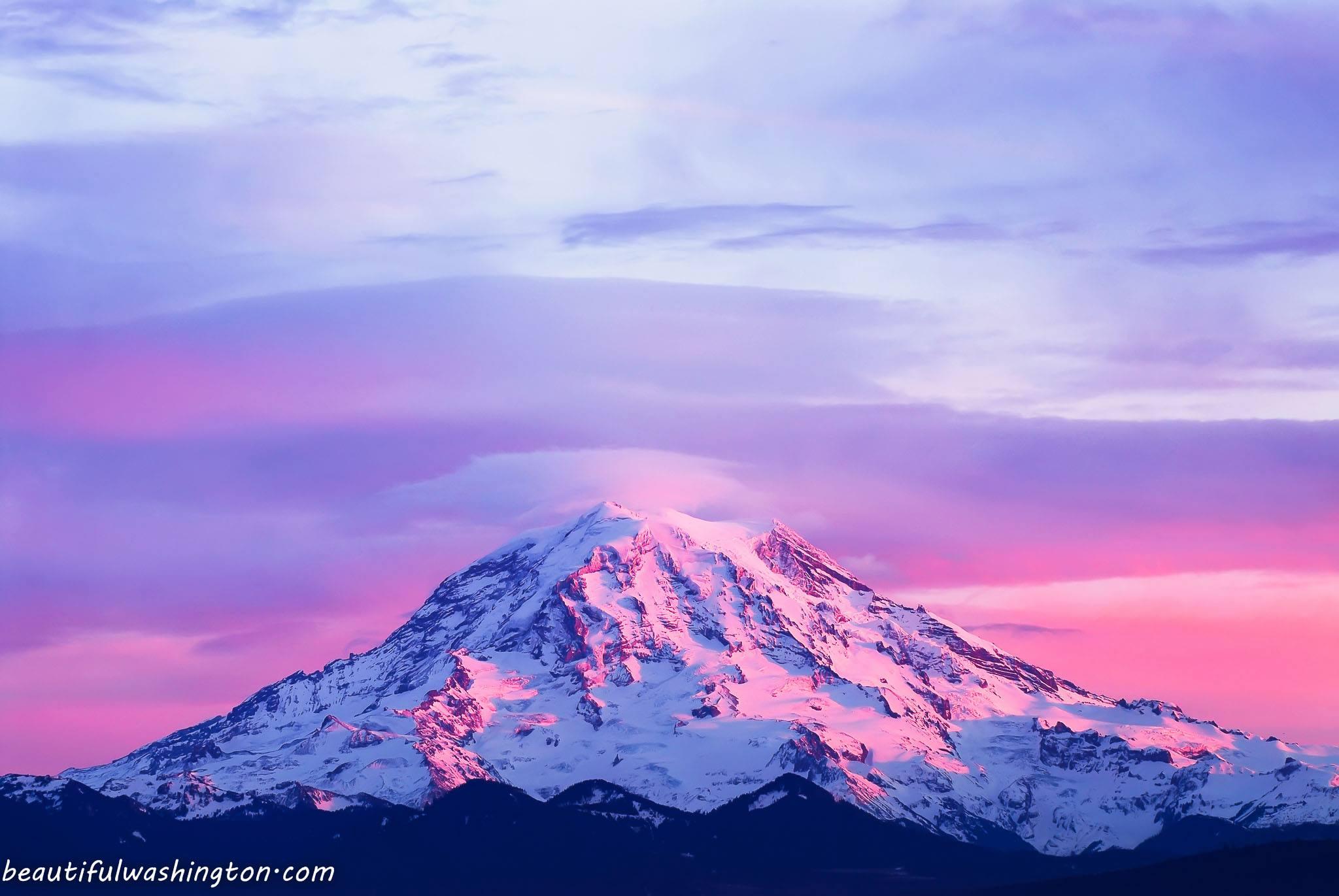 Mount Rainier National Park: 10 tips for visiting the park