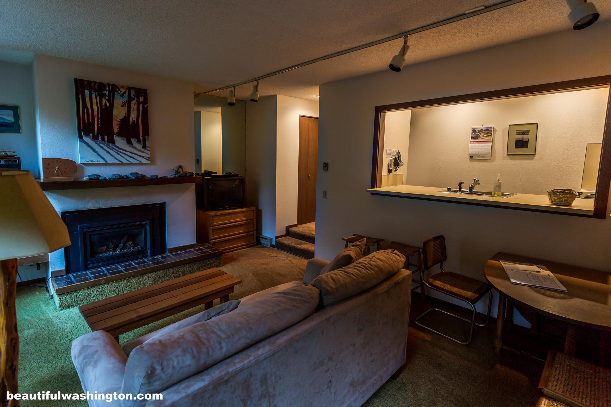 Photo From North Cascades, Mt. Baker Area, Mt. Baker Vacation Rentals
