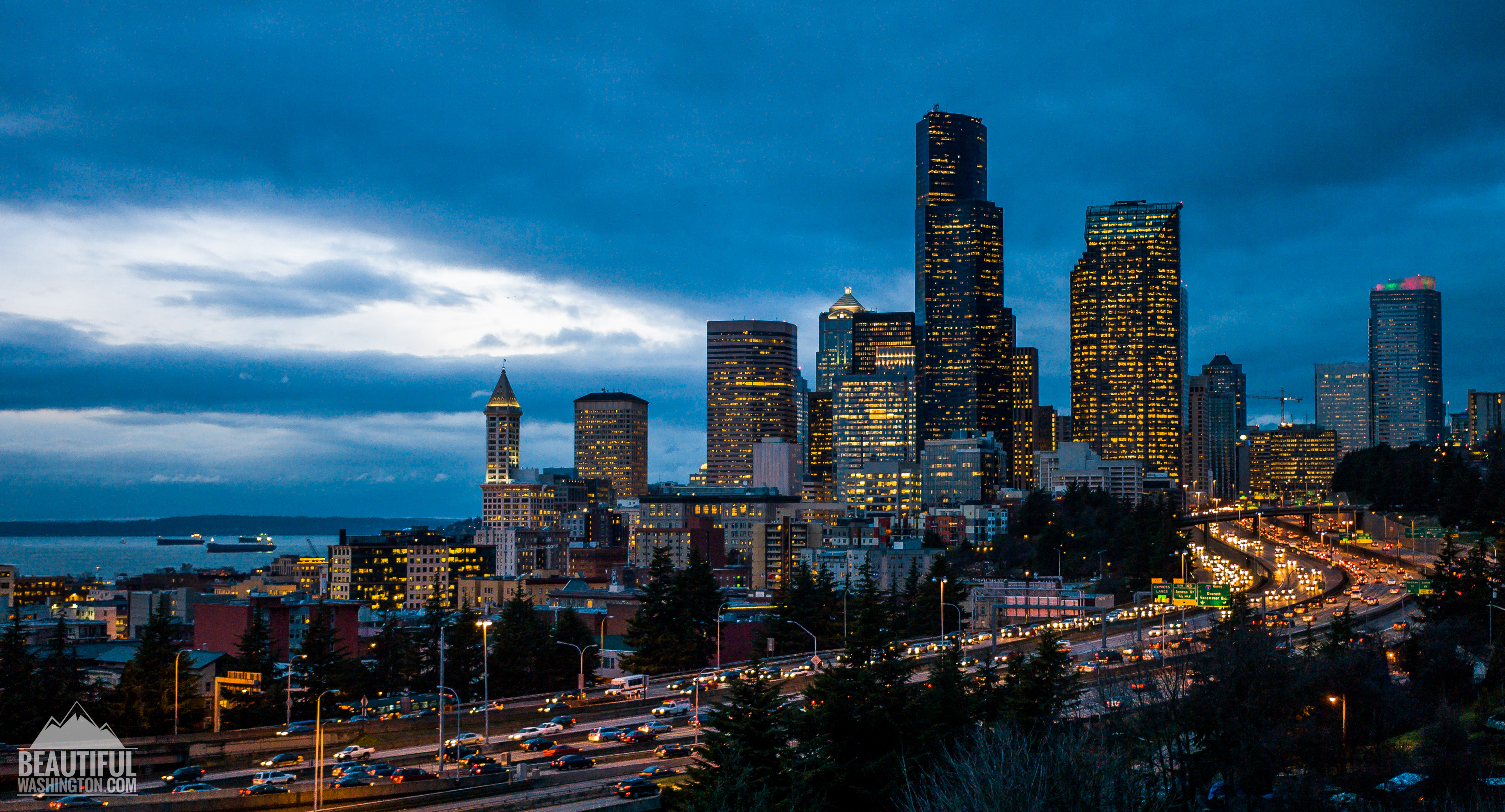 ... City is considered to be a top destination in the Pacific Northwest