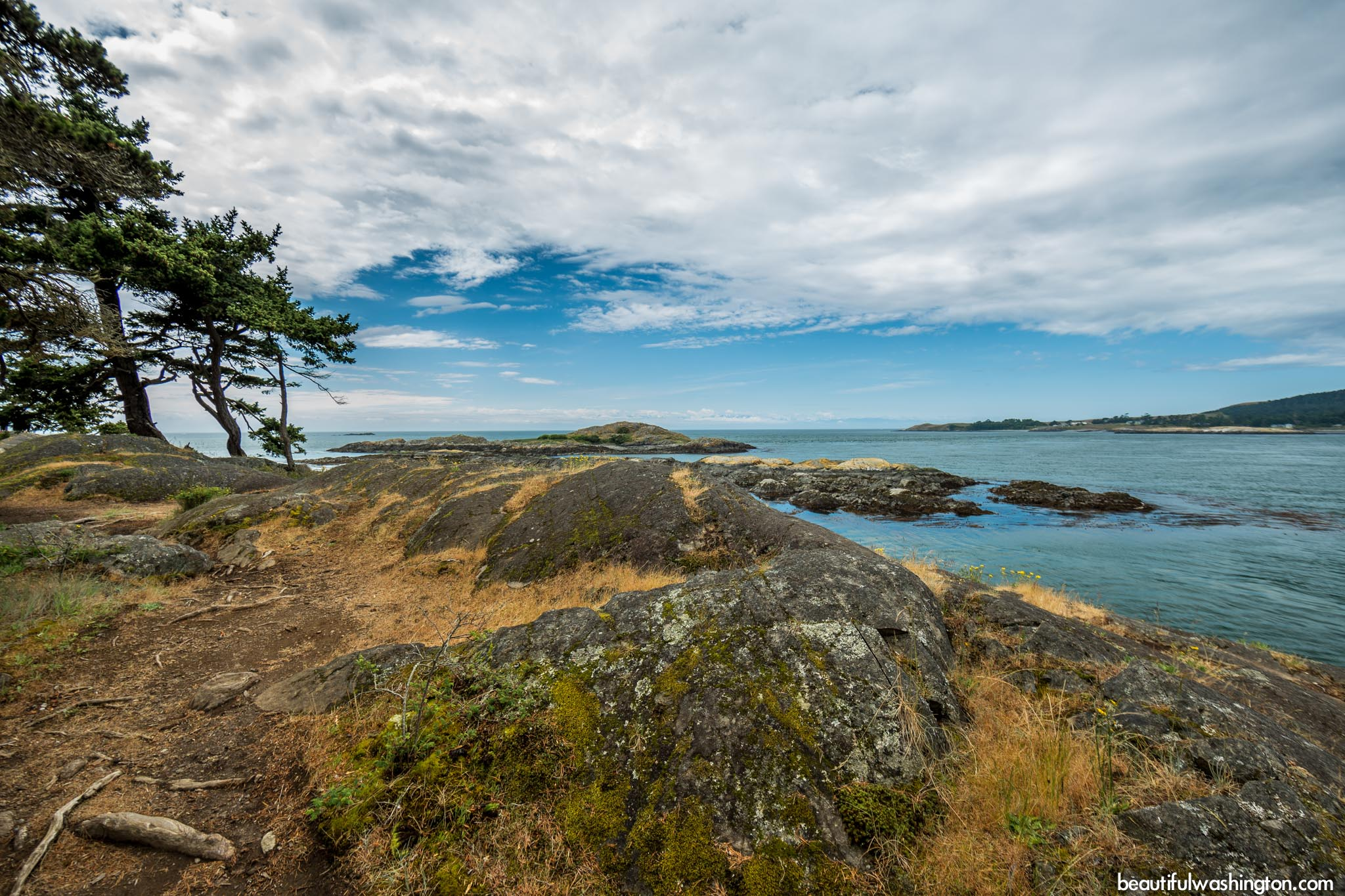 Photo from North Cascades, Lopez Island, Shark Reef Sanctuary