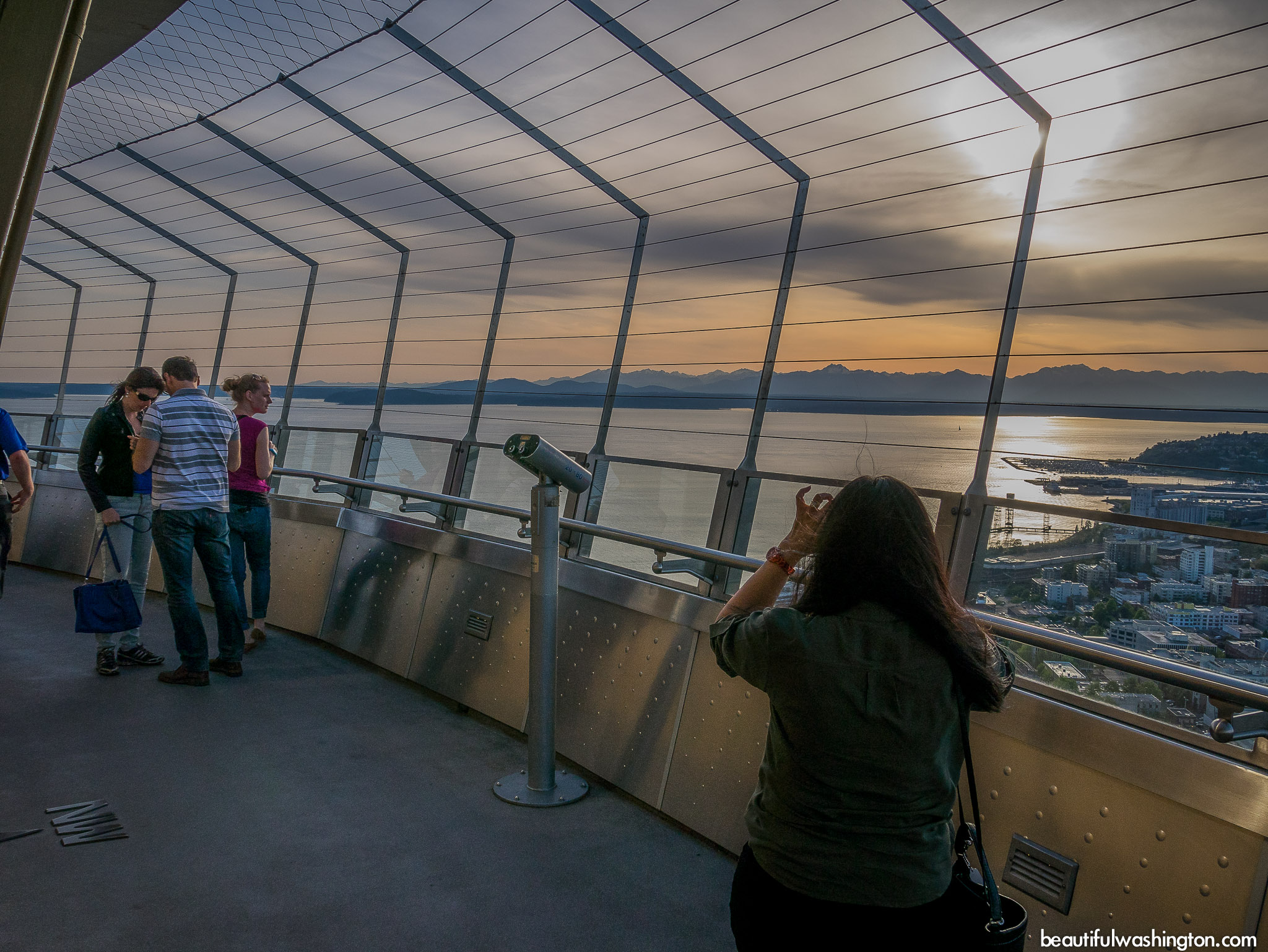 Photo from Seattle, Space Needle