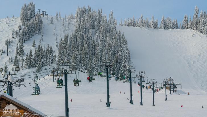 Summit Central at Snoqualmie