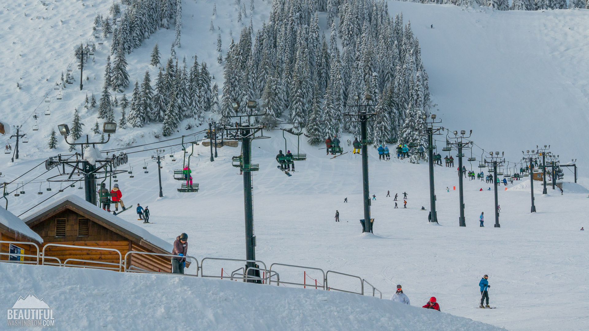 the summit – an incredible ski resort at snoqualmie