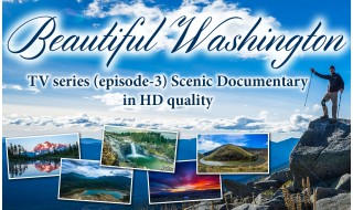 Beautiful Washington Episode 3 - HD